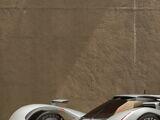 Mazda LM55 Vision Gran Turismo Gr.1