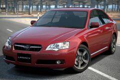 Subaru LEGACY B4 3.0R '03