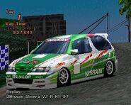 -R-Nissan Almera VZ-R N1 '97