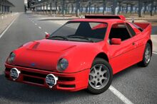 Ford RS200 '84 (GT6)