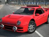 Ford RS200 '84