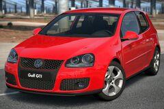 Volkswagen Golf V GTI '05 (Premium)