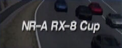 NR-A RX-8 Cup