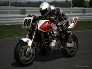 Honda CBR1300 Super Four RM