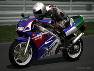 Honda NSR250R SE