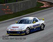 -R-Mazda RX-7 Type RB (FD) '97 Scheme 1