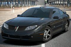 Pontiac Sunfire GXP Concept '02