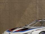 BMW M6 GT3 M Power Livery '16