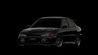 GT5 lancer evo4 96 tune