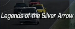 Legends of the Silver Arrow