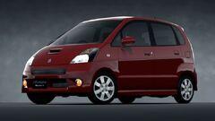 Suzuki MR Wagon Sport 2004