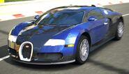 Bugatti Veyron 16.4 '09