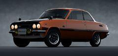 Isuzu Bellett 1600 GT-R 1969