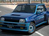 Renault 5 Turbo '80