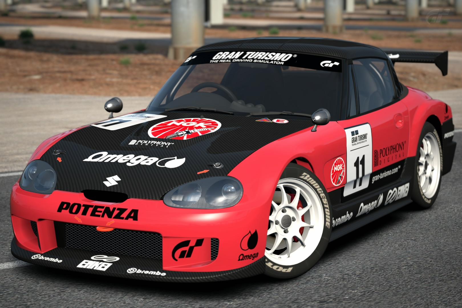 Suzuki Cappuccino Ea21r Rm 95 Gran Turismo Wiki Fandom