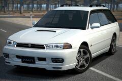Subaru LEGACY Touring Wagon GT-B '96 (GT6)