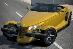 Chrysler Prowler '02 (GT6)