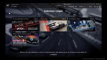 Gran Turismo®SPORT Endurance League