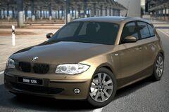 BMW 120i '04 (GT6)
