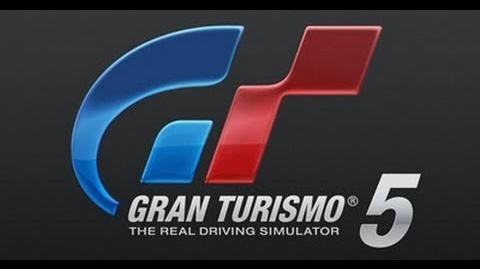 Gran Turismo 5 Chrysler PT Cruiser '00 (PS3)