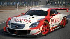 Lexus DENSO DUNLOP SARD SC430 (SUPER GT) '08