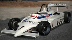 West Surrey Racing, 1983 Ayrton Senna