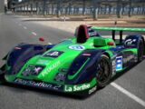 Pescarolo Sport Courage C60 - Peugeot '03