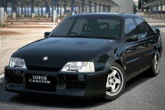 Lotus Carlton '90