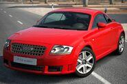 Audi TT Coupe 3.2 quattro '03 (Premium)