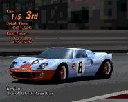 Ford GT40 Race Car u002769 ... & Ford GT40 Race Car u002769 | Gran Turismo Wiki | FANDOM powered by Wikia markmcfarlin.com