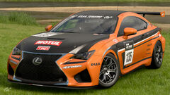 Lexus RC F Gr.4