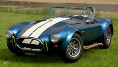 Shelby Cobra 427 '66 (GT Sport)