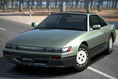 Nissan SILVIA Q's (S13) '88