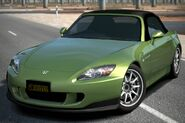 Amuse S2000 Street Version '04