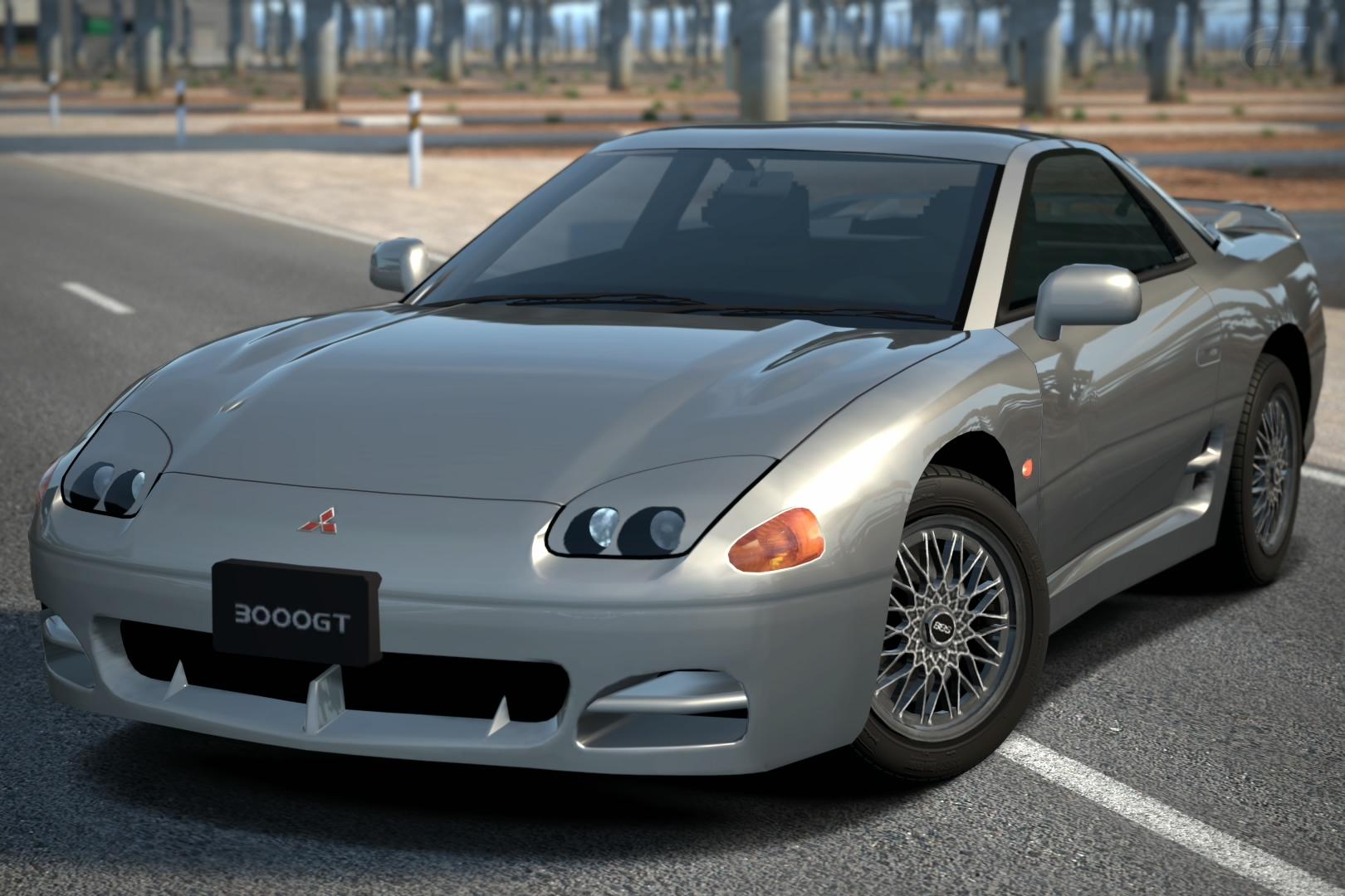 Mitsubishi 3000gt Mr J 95 Gran Turismo Wiki Fandom Powered By