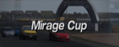 Mirage Cup