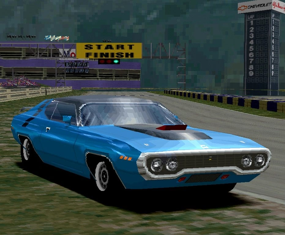 Plymouth Road Runner 71 Gran Turismo Wiki Fandom Powered By Wikia