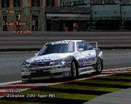 -R-Nissan SKYLINE 280 Type MR