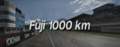 Fuji 1000 km