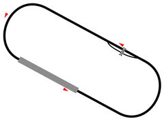 Test Course (GT3)
