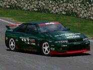 -R-Nissan SKYLINE GT-R (R33) '95 (GT1)