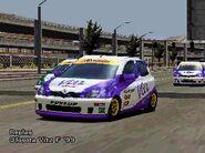 -R-Toyota Vitz F '99