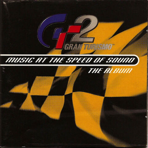 File:Gran Turismo 2 Original Sound Track.jpg