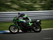 Kawasaki Z1000 R1