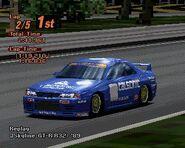-R-Nissan SKYLINE GT-R (R32) '89 (GT2)