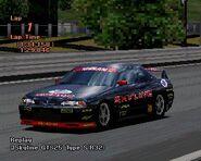 -R-Nissan SKYLINE GTS25 Type S (R32) '91 (GT2)