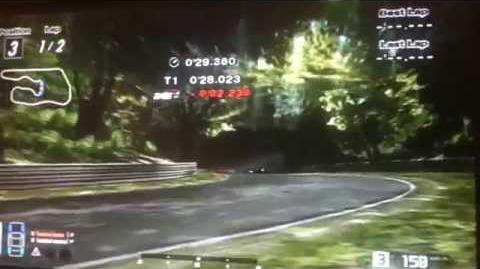 GT4 - Gameplay MOTUL PITWORK Z (JGTC)