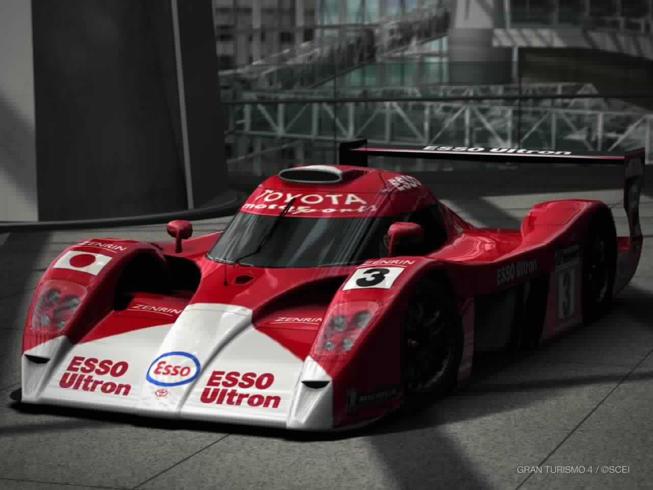 Image - Toyota-gt-one-race-car-ts020-99.jpg | Gran Turismo Wiki ...