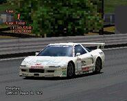 -R-Honda NSX Type R '92