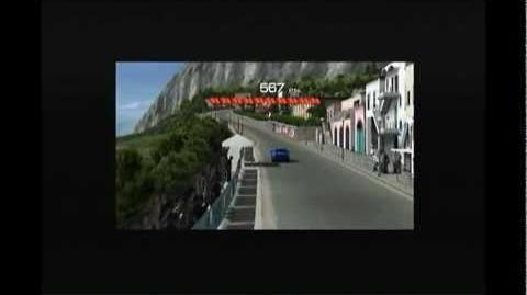 "Gran Turismo PSP-1 Subaru Impreza Sedan WRX STI Ver""00"